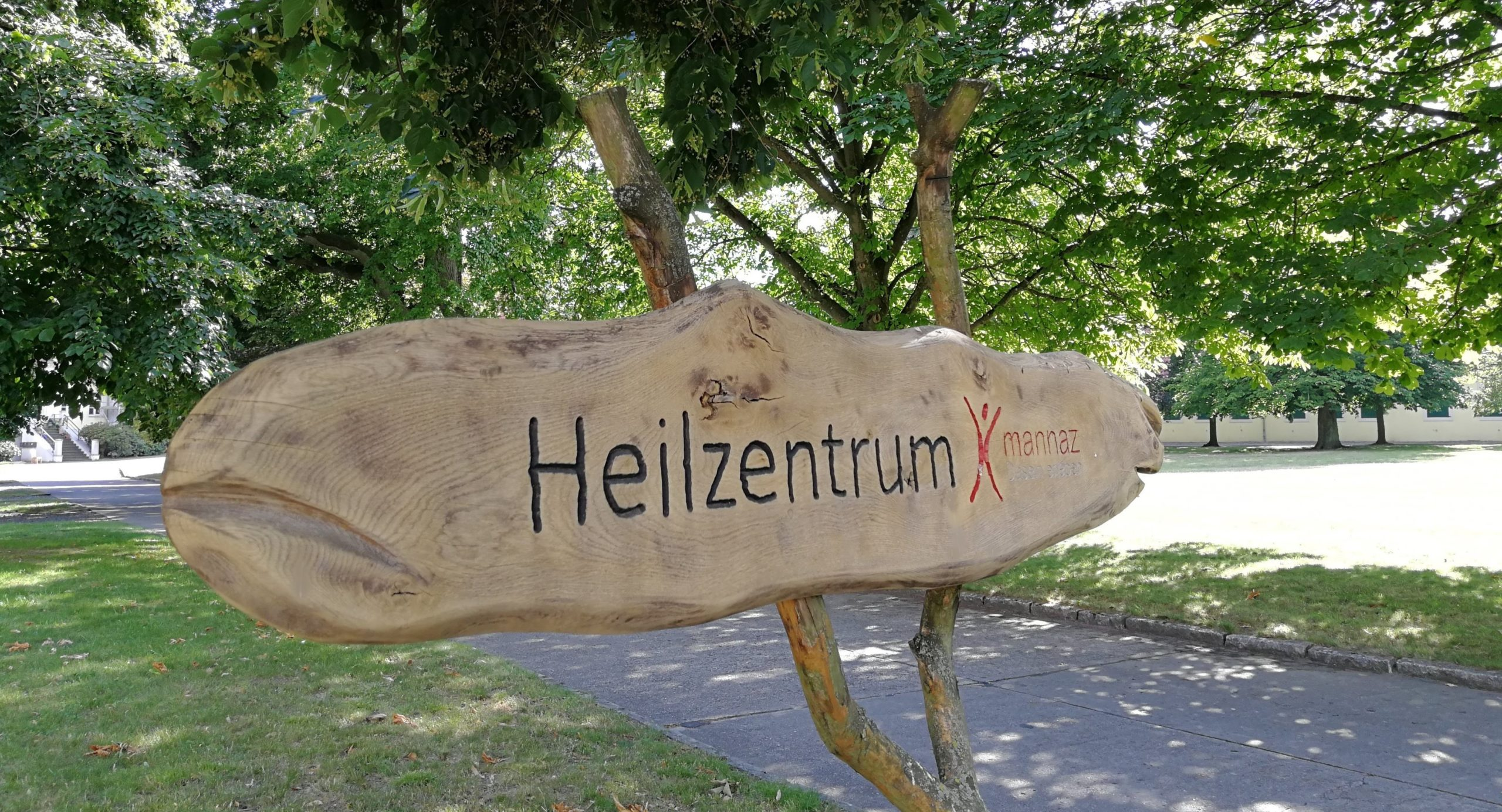 heilzentrum - short